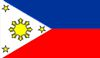 Philippines Shemale Flag