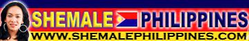 Shemale Philippines Logo Banner